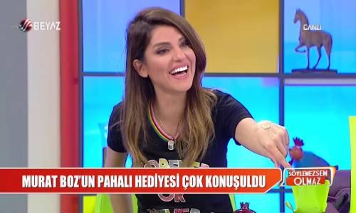 Murat Boz İle Aslı Enver Hastanede Görüntülendi Akıllara O Soru Geldi!