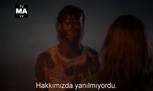 The Walking Dead 2. Sezon 9. Bölüm İzle