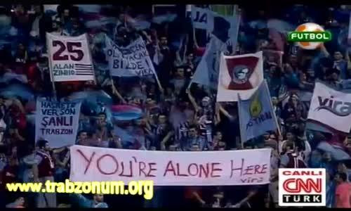 Trabzonspor Liverpool