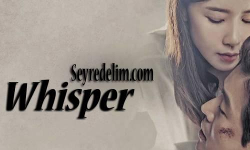 Whisper 13. Bölüm İzle