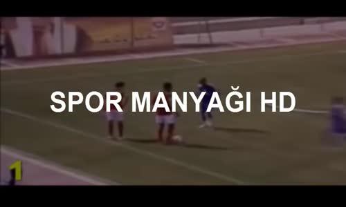 Futbolda Şeytani Çalımlar • Part 1 _HD