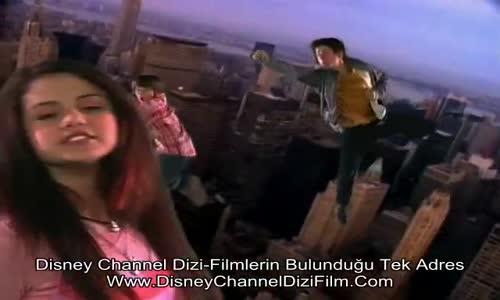 Waverly Büyücüleri 1 Sezon 1 Bölüm 1 Türkçe Dublaj İzle ful