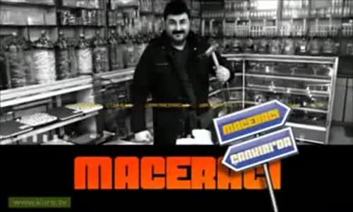 Maceracı - ÇERKEŞ _ ÇANKIRI