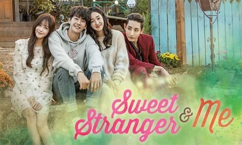 Sweet Stranger and Me 8. Bölüm İzle