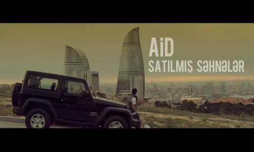 Orhan Zeynallı (AiD) feat.Tomris-Satılmış Sahneler