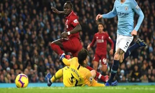 Manchester City 2 - 1 Liverpool Maç Özeti İzle