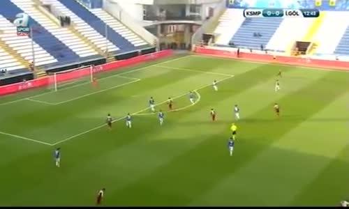 Kasımpaşa İnegölspor 3 -2 Geniş Maç Özeti