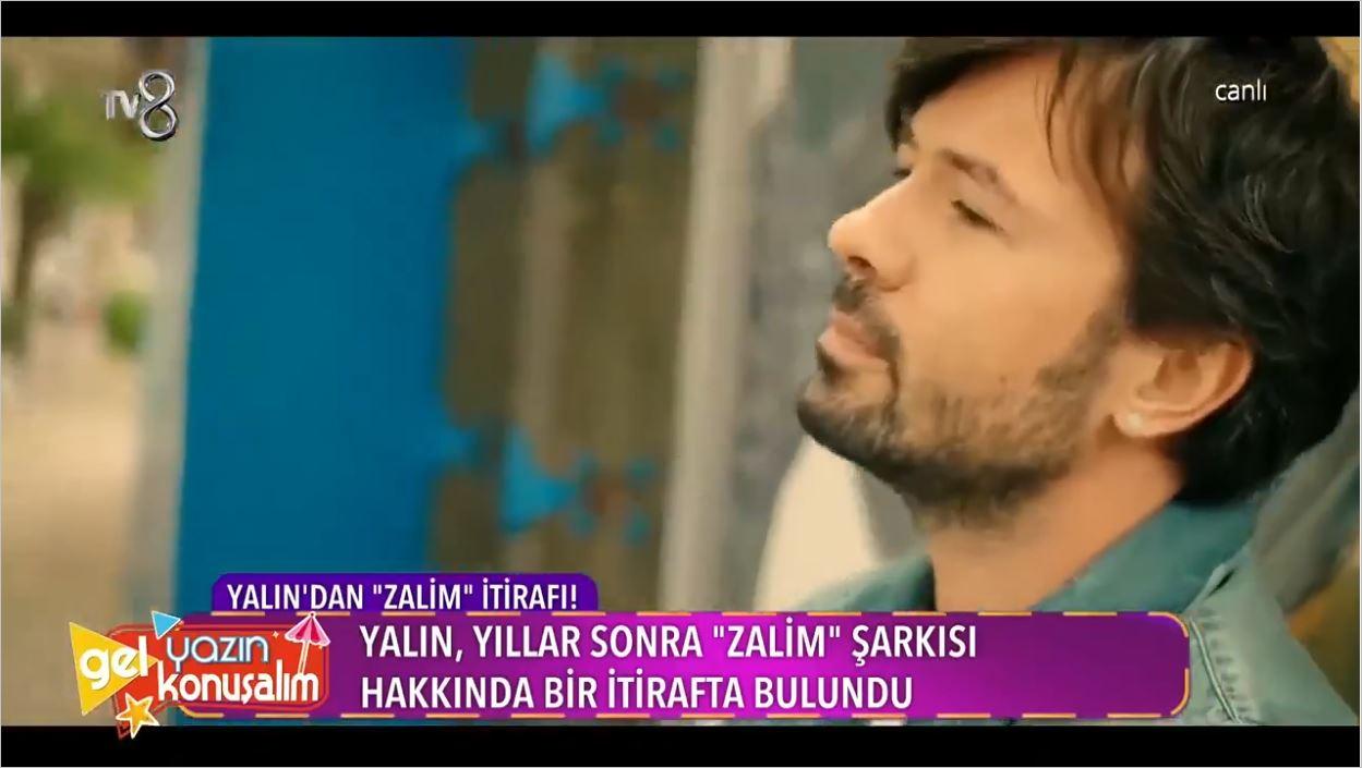 Biliyorsun Seslendi Yanlış Mustafa Sandal'a Seda Sayan 1c3lKJuFT