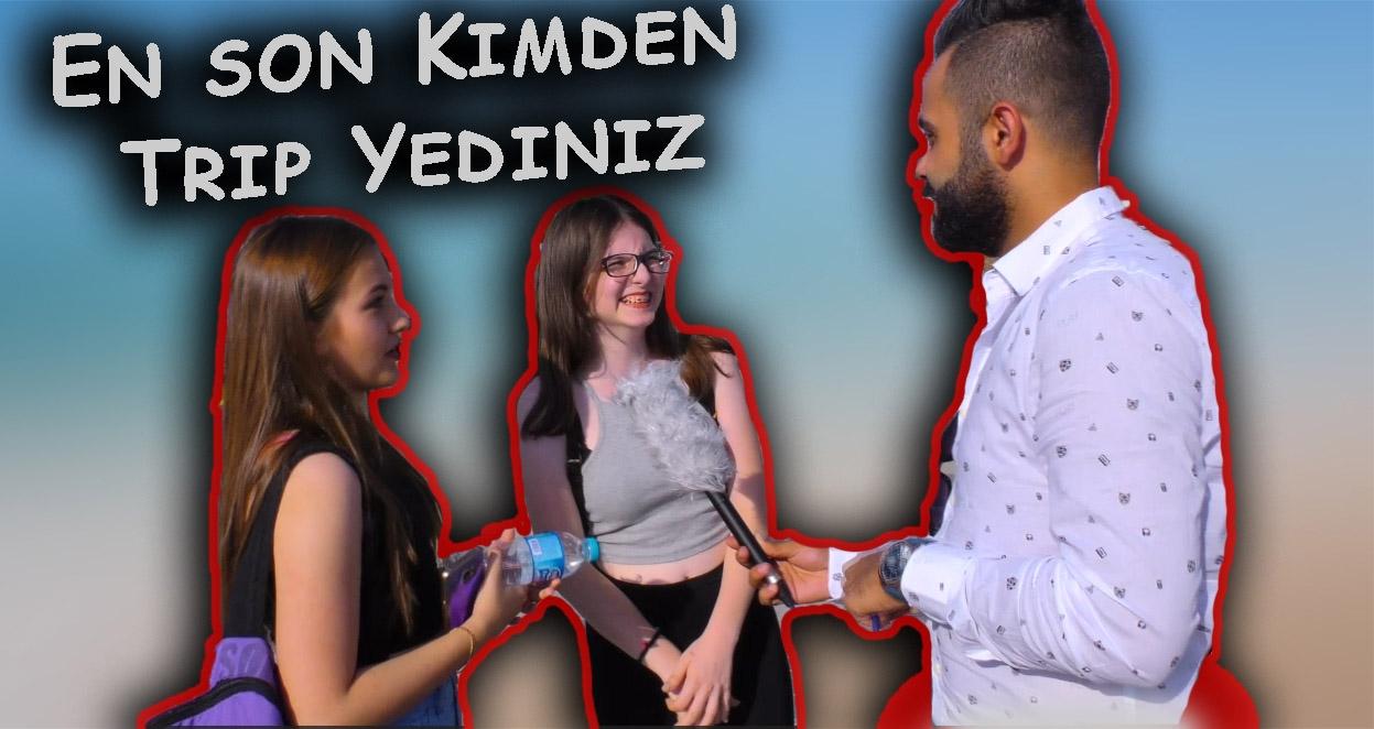 En Son Kimden Trip Yediniz Süslü Mikrofon Eskişehir'de - 3