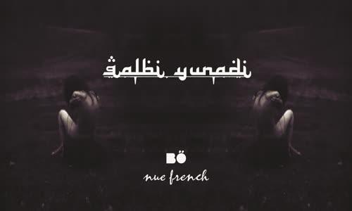 BÖ  Nue French - Qalbi Yunadi