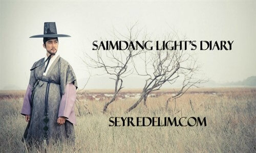Saimdang Lights Diary 10. Bölüm İzle