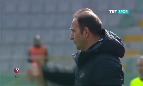 Şanlıurfaspor Boluspor 4 - 0 Geniş Maç Özeti