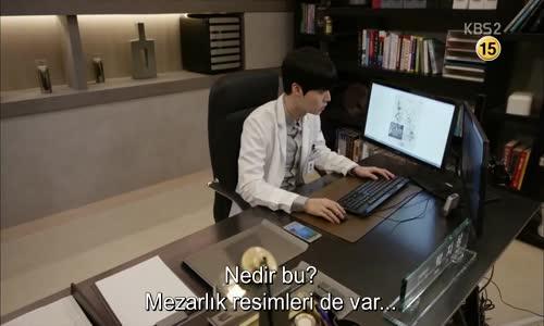 Blood 1. Sezon 10. Bölüm İzle - Kore Dizileri