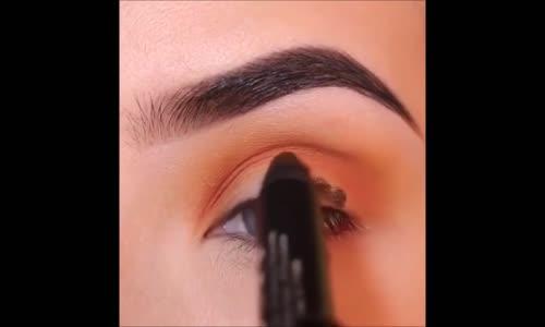En iyi Dudak ve Göz Makyajları