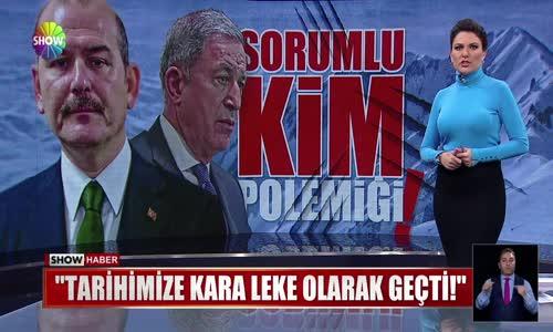 Soylu'dan Kılıçdaroğlu'na sert tepki!