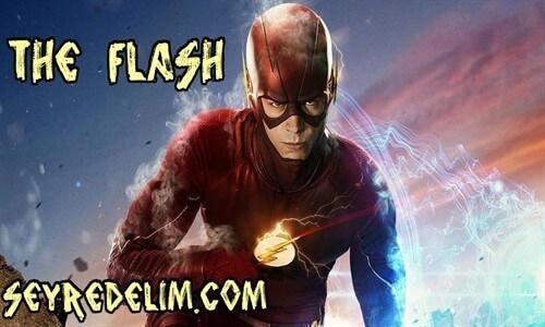 The Flash 4. Sezon 18. Bölüm Türkçe Dublaj İzle