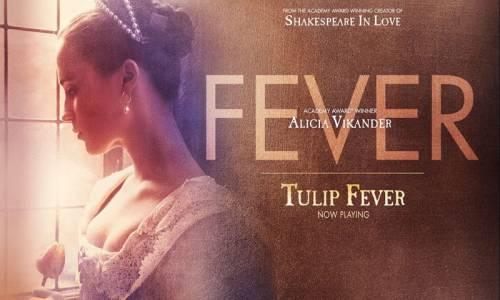 Aşk ve Laleler - Tulip Fever Türkçe Dublaj İzle