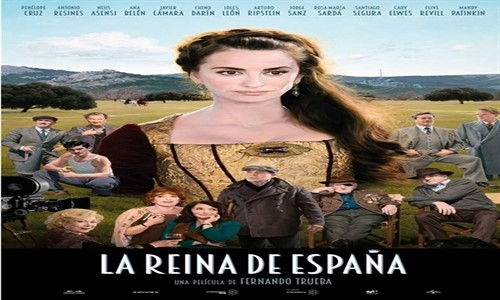 Ispanya Kraliçesi Film Izle Seyredelimcom