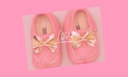 2017 Bebek Ayakkabı Modelleri