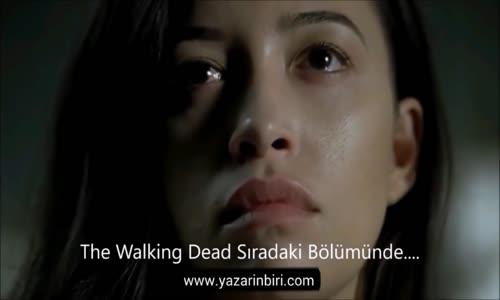 The Walking Dead 7. Sezon 8. Bölüm Türkçe Altyazılı Fragmanı