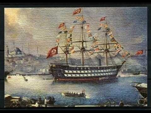 Sivastopol Marşı - Ruhi Su ve Dostlar Korosu