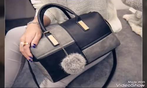 Yeni Trend Çantalarla Bir Adım Önde Olun!!!