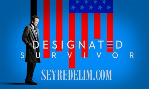 Designated Survivor 2. Sezon 13. Bölüm İzle
