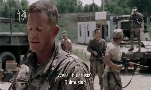 The Walking Dead 3. Sezon 4. Bölüm İzle