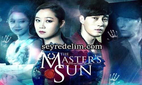 The Masters Sun 10.Bölüm İzle