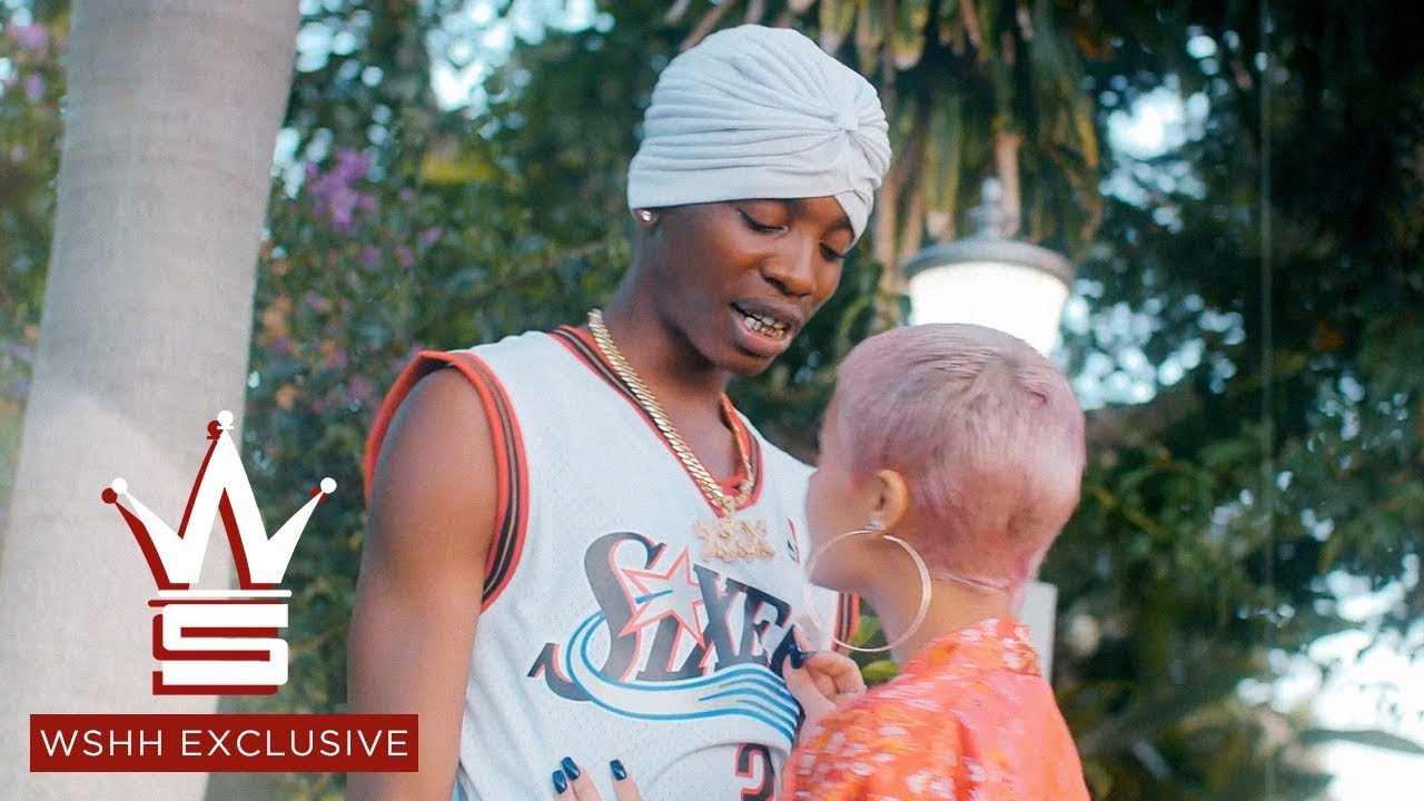 Soldier Kidd Thug Cry Wshh Exclusive