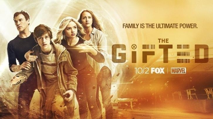 The Gifted 1 Sezon 11 Bölüm Izle Seyredelimcom