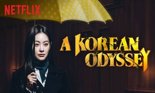 A Korean Odyssey 12. Bölüm İzle