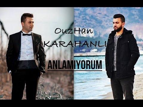 Ouz-Han Feat Karahanlı - Anlamıyorum Arabesk Rap 2017
