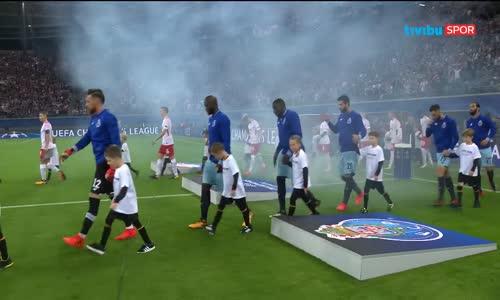 Leipzig 3-2 Porto  UEFA Şampiyonlar Ligi Maç Özeti