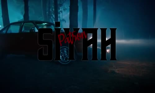 Patron  Sagopa Kajmer - Siyah Official Video