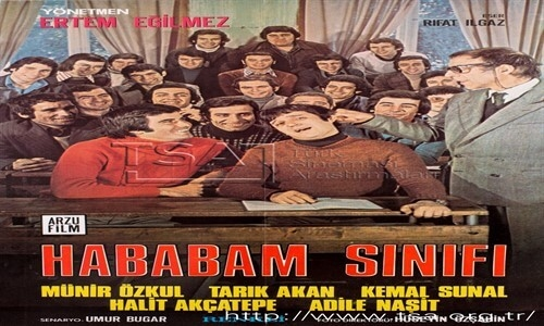 Hababm Sinifi 1974 Film İzle