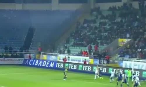 Çaykur Rizespor 1-5 Fenerbahçe Maç Özeti HD