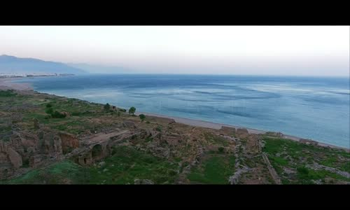 Mersin Şehri Tanıtımı filmi ( videosu)