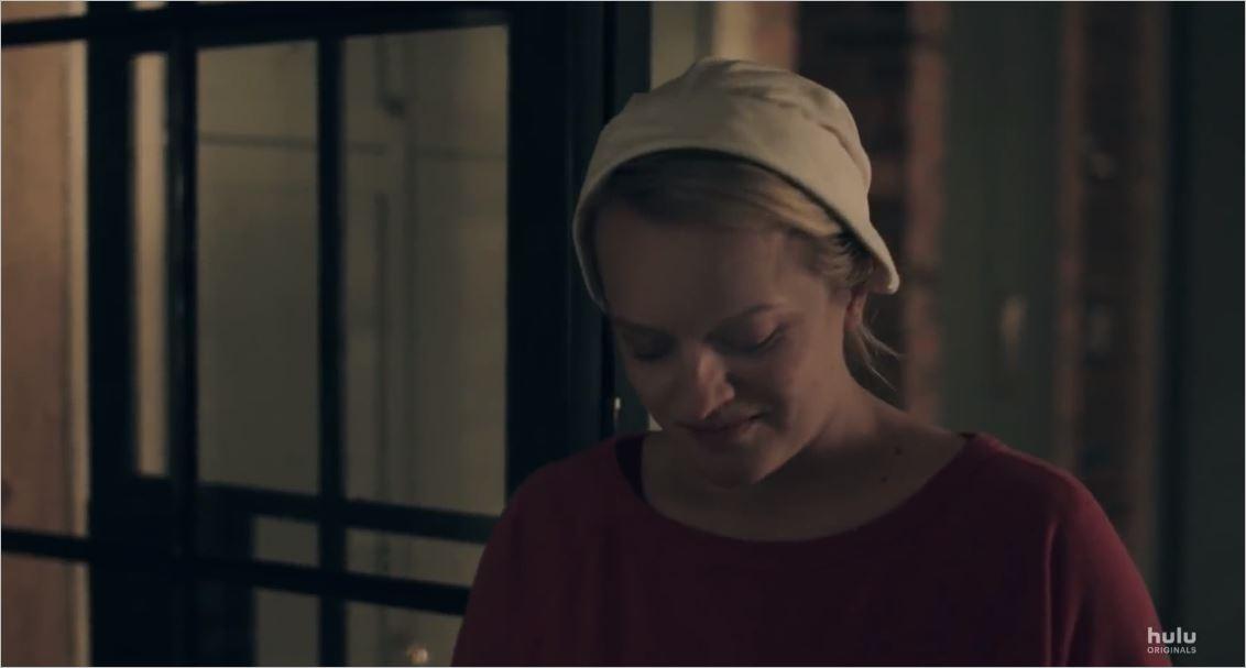 The Handmaid's Tale 2. Sezon 12. Bölüm Fragmanı