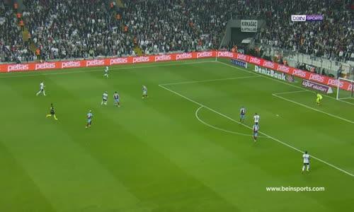 Beşiktaş 2-2 Trabzonspor Maç Özeti