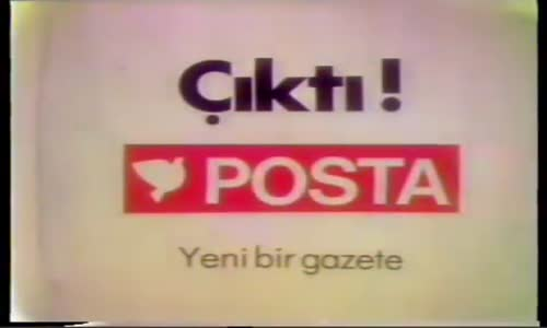 TRT Reklam Kuşağı 1986