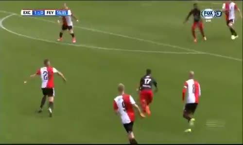 Excelsior 3 – 0 Feyenoord Maç Özeti İzle