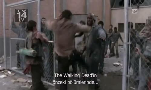 The Walking Dead 3. Sezon 2. Bölüm İzle