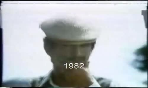 Nostaljik TRT Reklam Kuşağı (1981-1983)