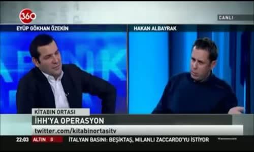 CHP İslahiye 1. Sıra Belediye Meclis Üyesi Ömer Şahin 'in Ağzından Ak Parti İcraatları