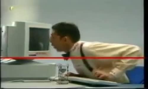 1997'de ki İlk Bilgisayar Reklamı