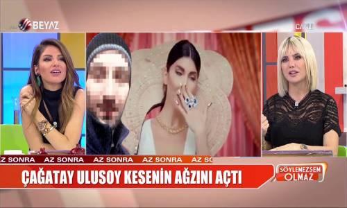 Hande Yener'in Uykuları Kaçtı! O adam hastaneden Çıkarsa....