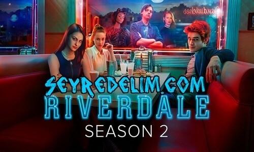 Riverdale 2 Sezon 11 Bölüm Izle Seyredelimcom