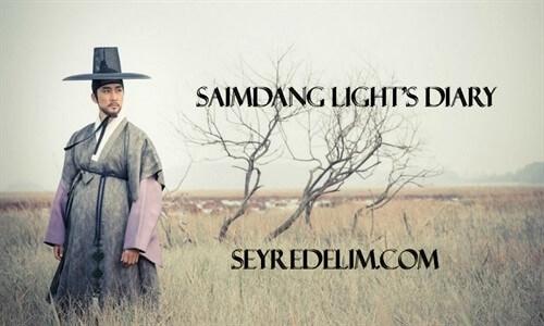 Saimdang Lights Diary 15. Bölüm İzle