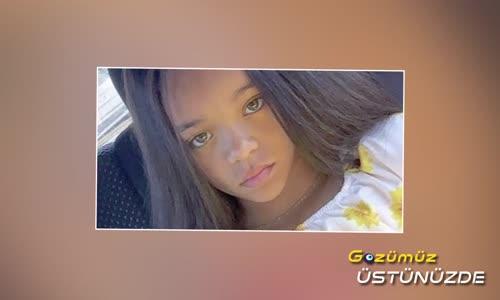 Rihanna'ya Tıpatıp Benzeyen Kız Çocuğu Sosyal Medyayı Salladı